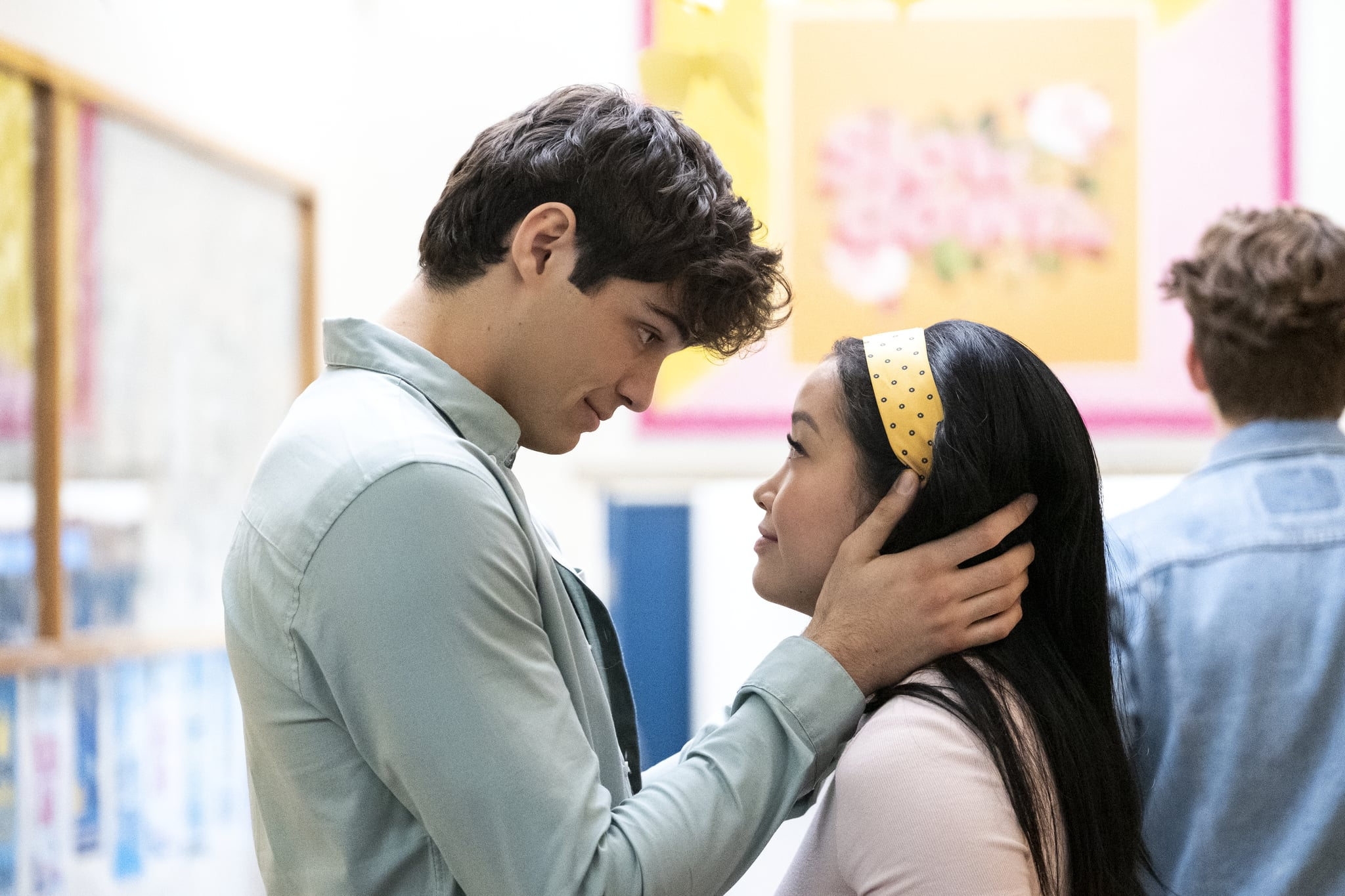 Peter and Lara Jean's Sex Talk Scene in P.S. I Still Love You Brings Up Important Issues About Boundaries