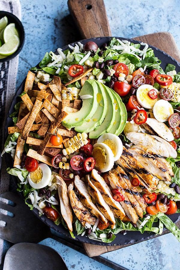 Chicken and Avocado Recipes
