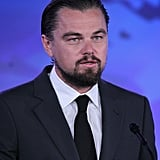 Leonardo DiCaprio at the Our Ocean Conference in DC