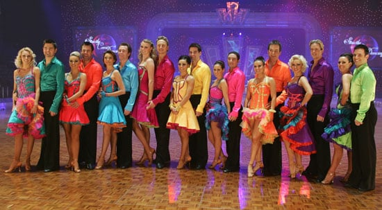 09/02/2009 Strictly Come Dancing Live Tour