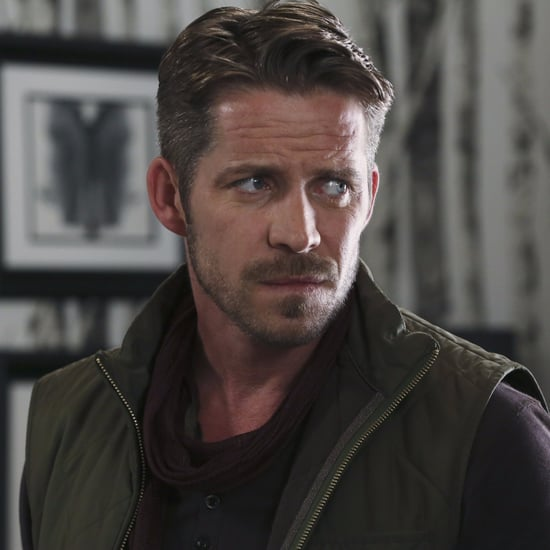 Sean Maguire Interview About Once Upon a Time October 2016