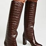 Loeffler Randall Goldy Tall Boots