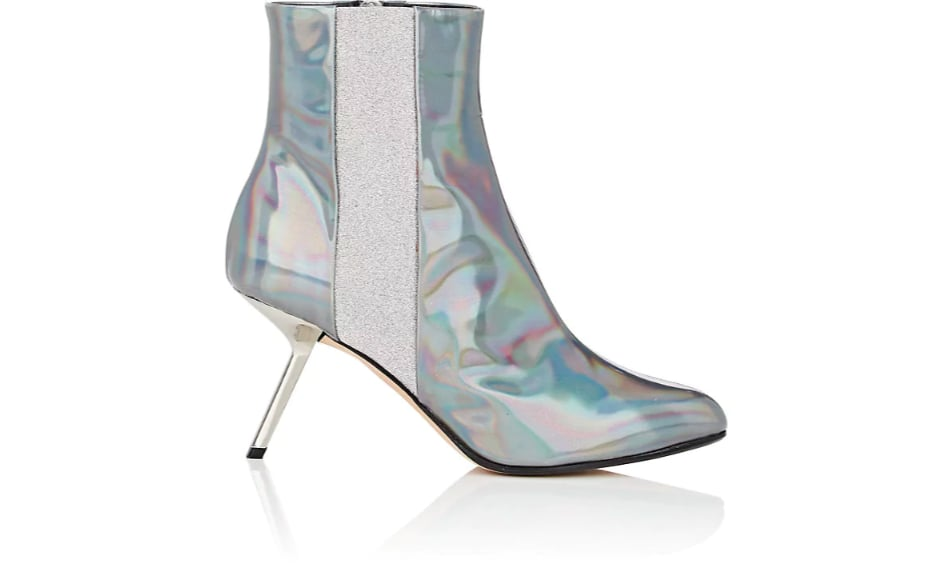 Image result for holographic fall fashions 2018