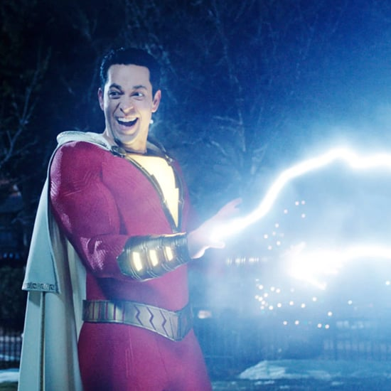 What Are Shazam's Powers?