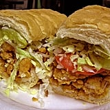 Louisiana: Po' Boy