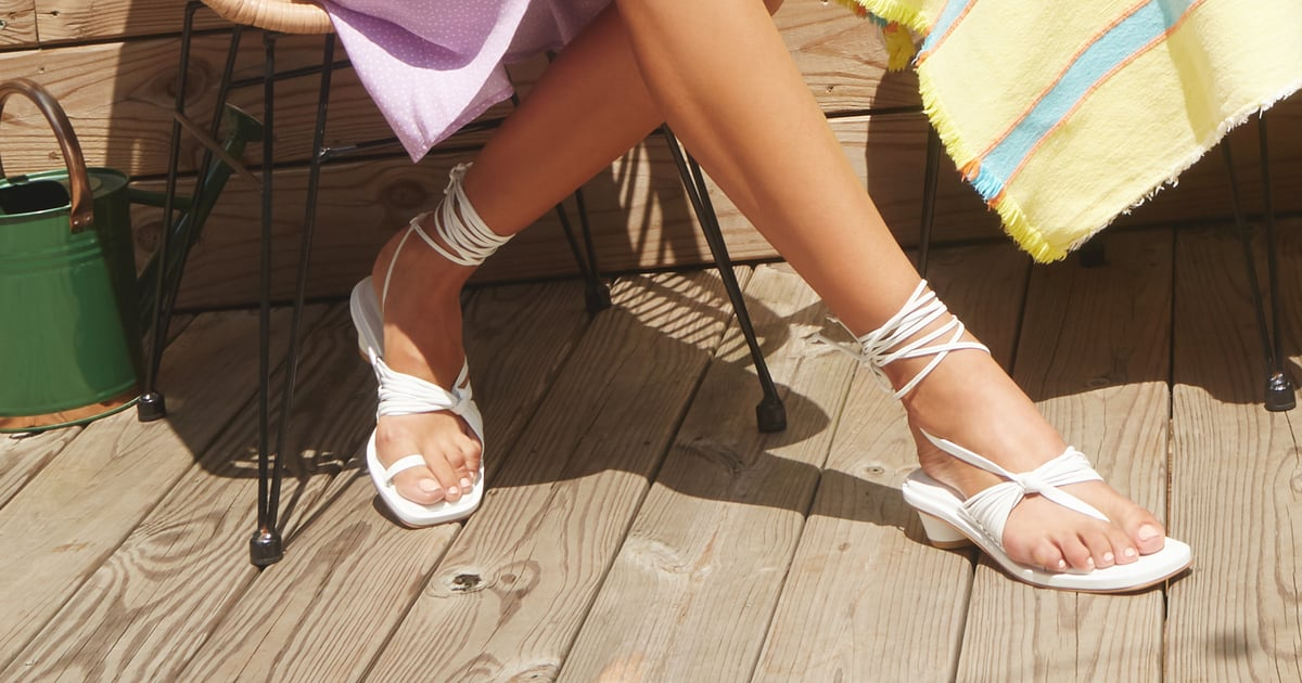 14 Comfortable and Affordable Sandals We Just Added to Our Summer Wish List