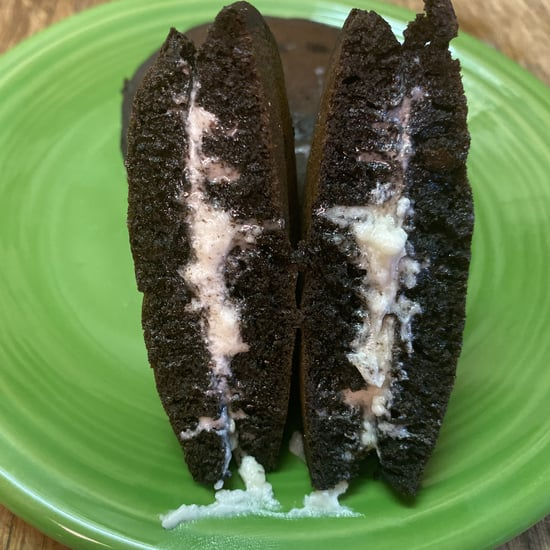 Oreo Dora Cake Recipe and Photos
