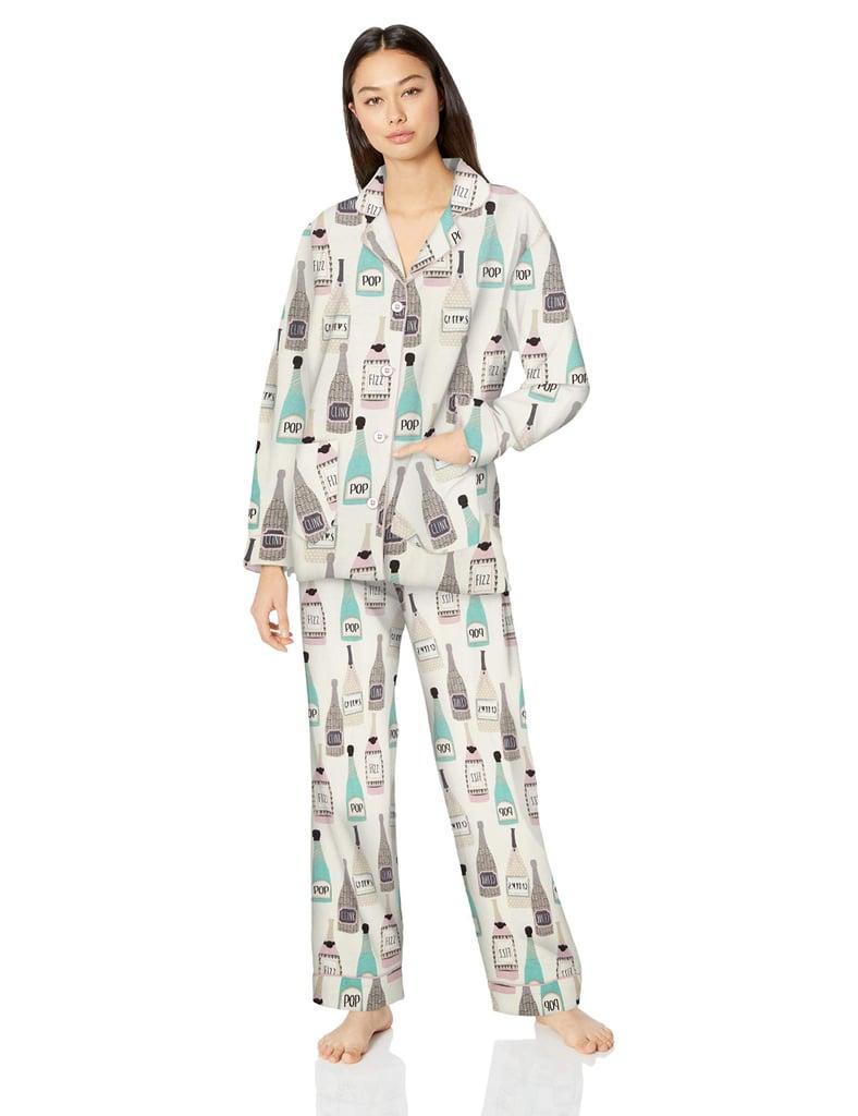 The Most Stylish Pajamas on Amazon