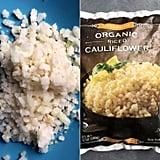 Organic Riced Cauliflower ($2)