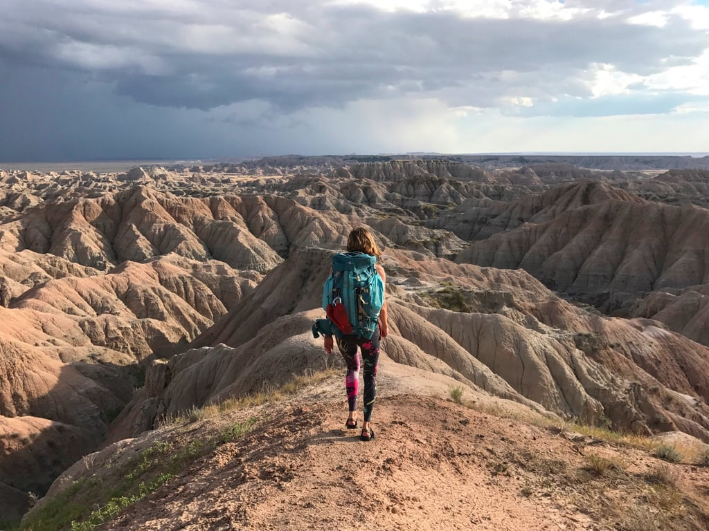 Why You Need to See South Dakota's Surreal Badlands For Yourself