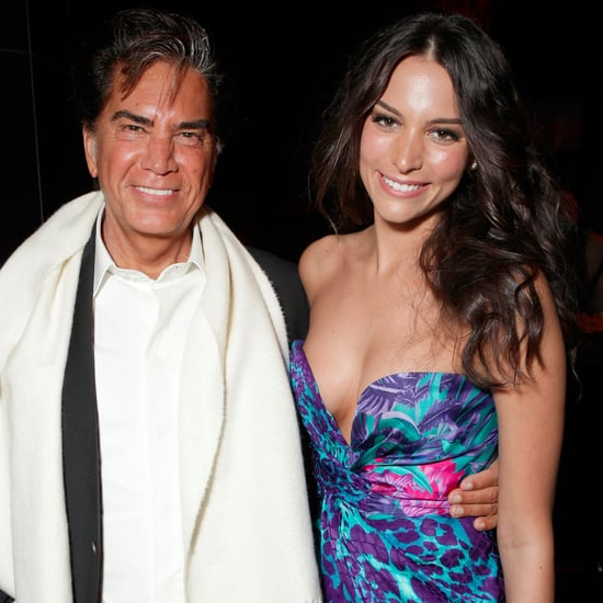 Genesis Rodriguez Advice From Father Jose Luis Rodriguez
