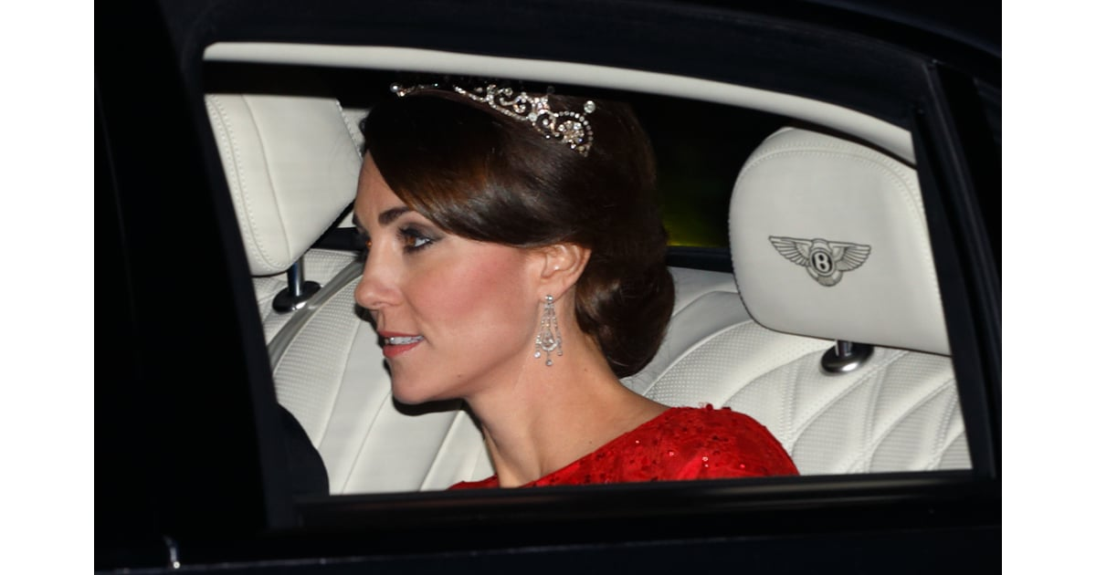the lotus flower tiara kate middleton s best jewelry