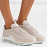 Nike Air Max 97 Paneled Leather Sneakers