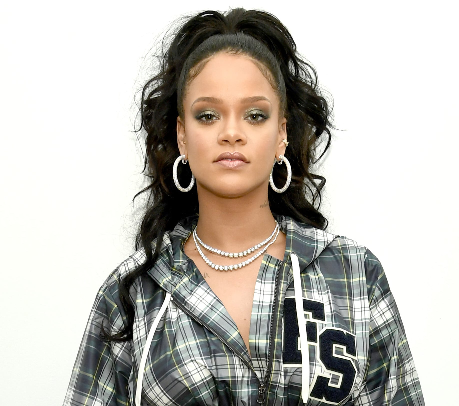 Rihanna criticises companies who use transgender people as a 'marketing tool'