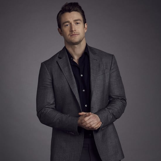 Robert Buckley Hot Pictures