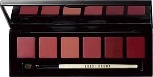 Bobbi Brown's Best Lip Colors