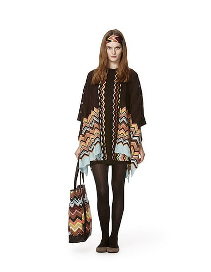 Missoni For Target Collection Preview