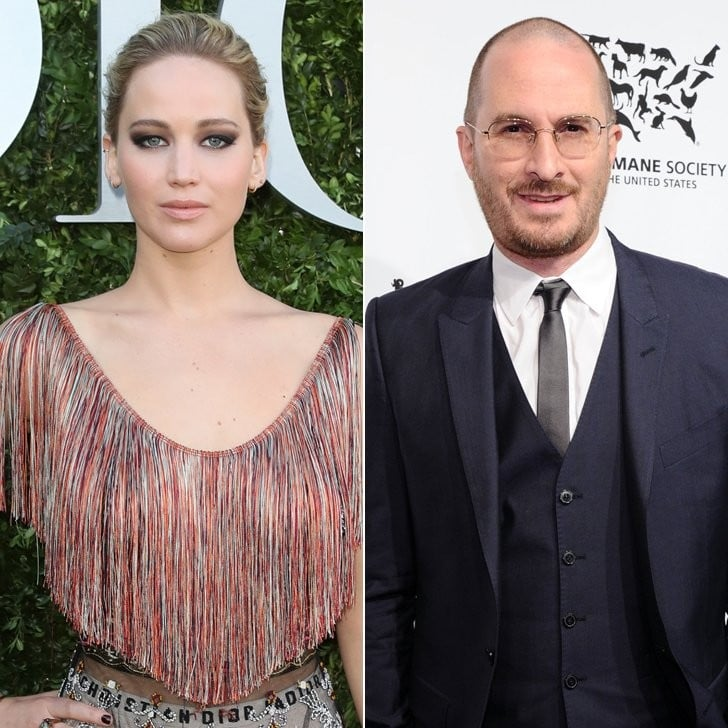 Jennifer Lawrence and Darren Aronofsky Relationship Details