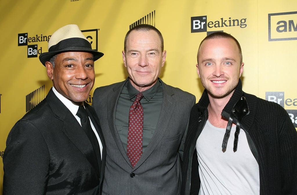 Breaking Bad Season 4 Premiere (2011)