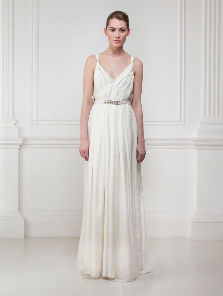 Photos of Matthew Williamson's New Bridal Collection
