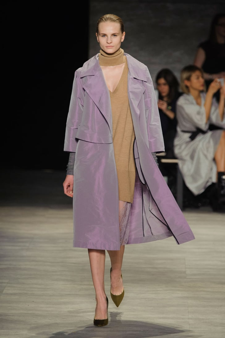 Tome Fall 2015 | Fall Fashion Trends 2015
