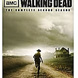 The Walking Dead: Season 2 DVD