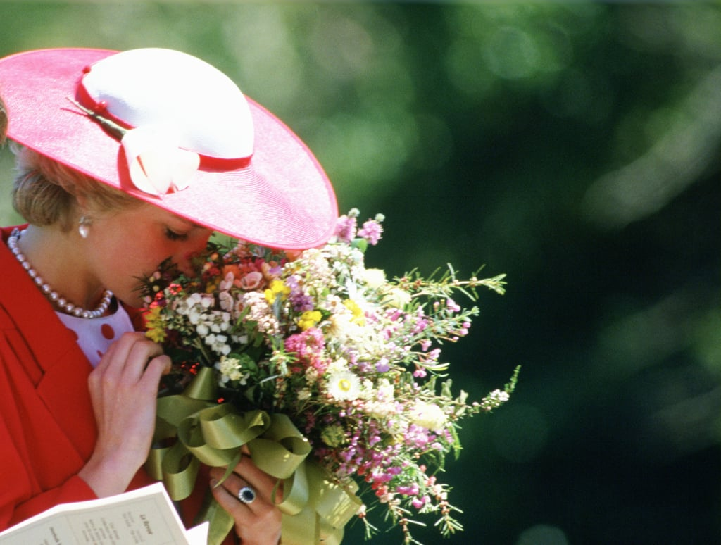 Getting Personal: Princess Diana