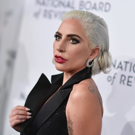 Lady Gaga Statement About R. Kelly Allegations