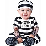 Time Out Boys' Toddler Halloween Costume