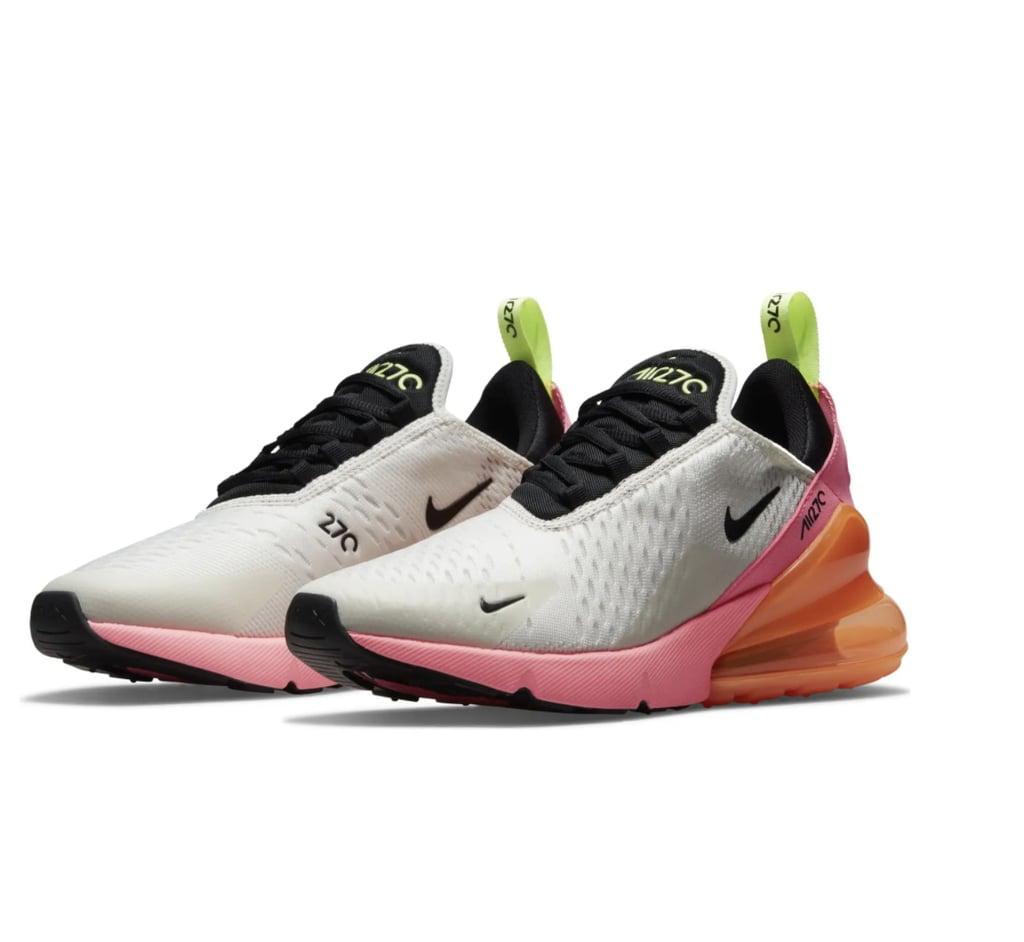 Nike Air Max 270 Premium Sneakers