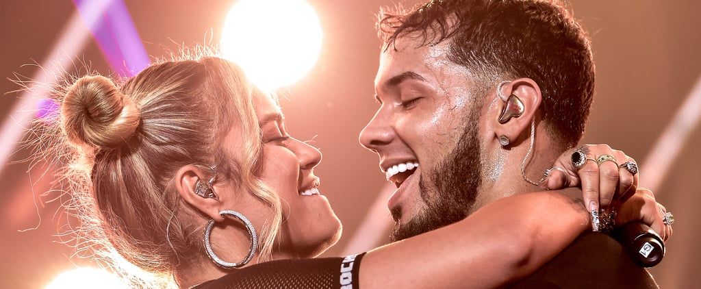 Karol G and Anuel AA Music Videos
