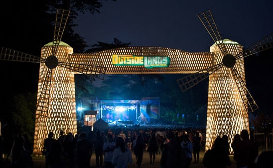 Sugar Shout Out: Outside Lands Made For a Beautiful Weekend