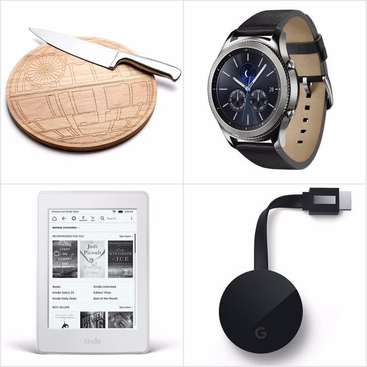 Tech Gifts For Boyfriends