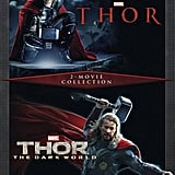 Thor Boxset