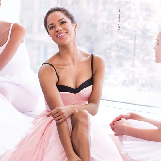 Misty Copeland For Estee Lauder