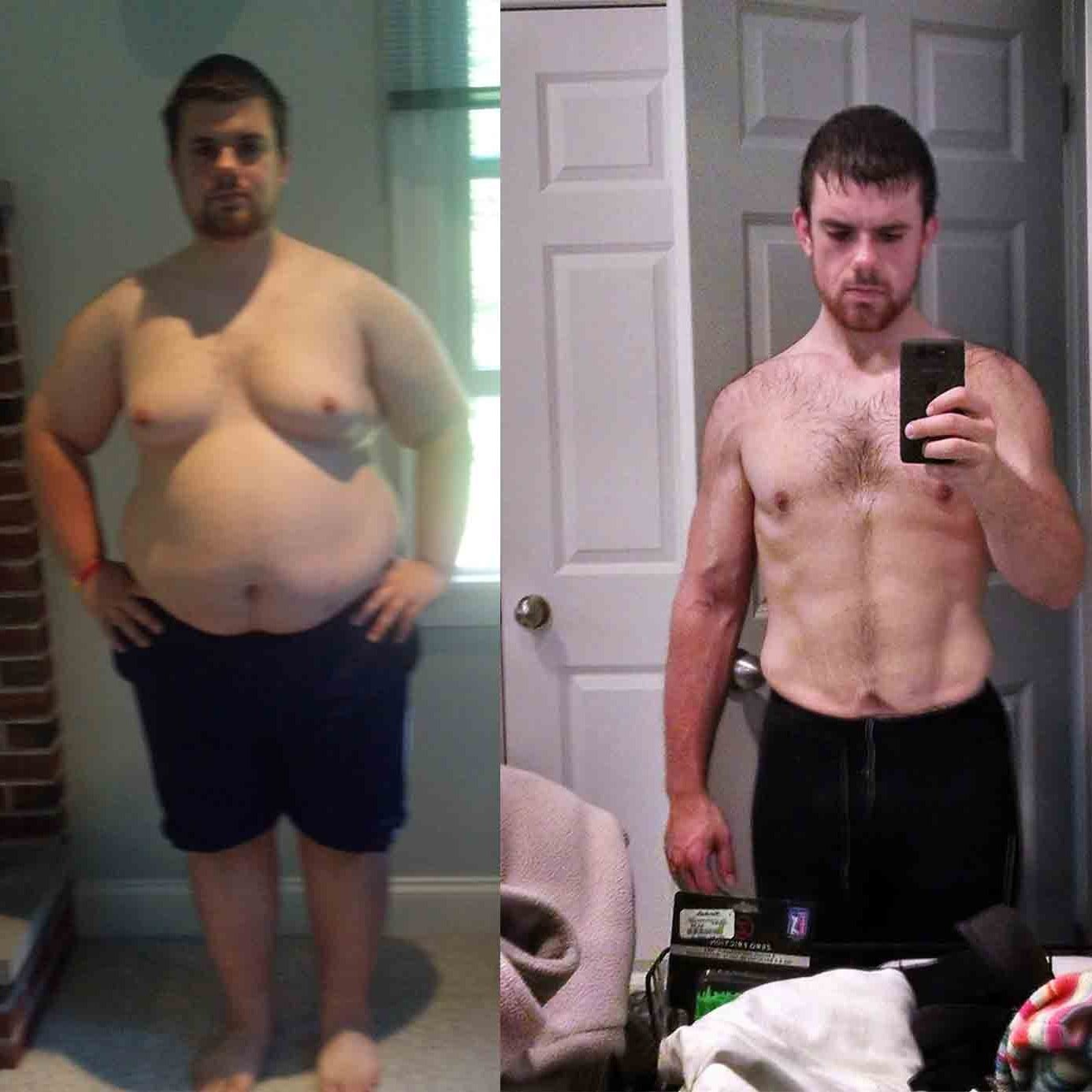 Personal Trainer Before and After 20 Pound Weight Loss   POPSUGAR ...