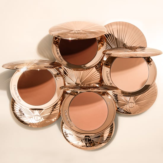 Charlotte Tilbury Launches Airbrush Bronzer in Four Shades