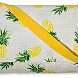 Yellow Fruit Bed Blanket