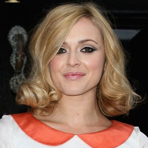 Fearne Cotton Talks Hair and Her Secret Nail Project for Autumn!