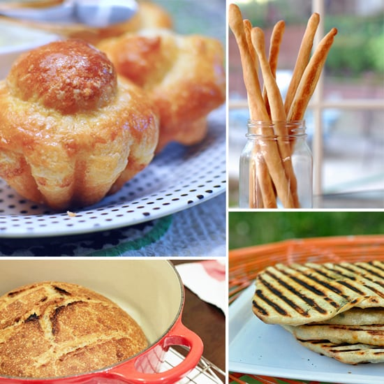 Lofty Matters: Bread Recipes For Both Beginners and Experts