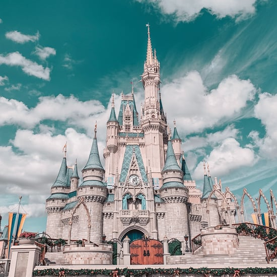 How Disney World Helped Me With My Grief