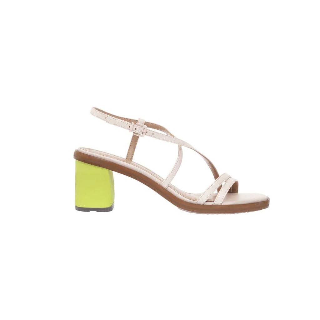 Della Terra Shoes Cassia