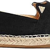 Charlotte Olympia Espadrilles En Toile à Broderies Kitty (365€)