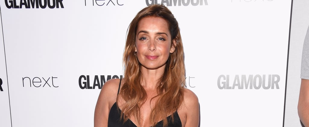 Are Louise and Jamie Redknapp Separated?