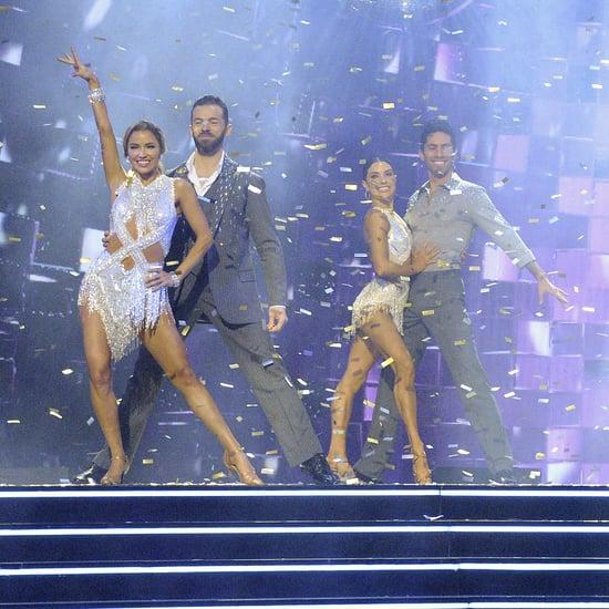 Who Won Dancing With the Stars Season 29?