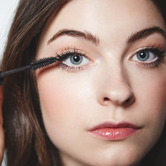 How to Get All the Mascara Out of the Tube