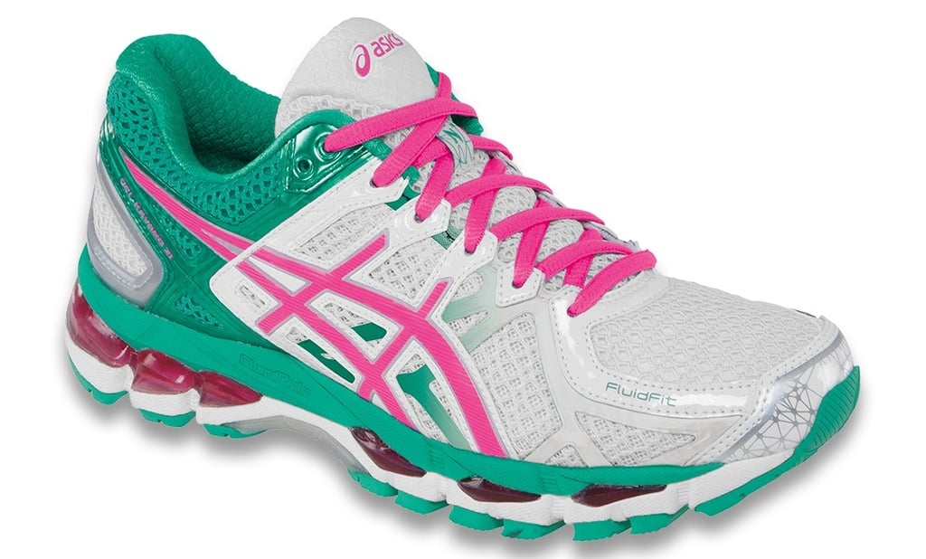849cba7f105 Asics Gel Kayano 21 | Women's Running Shoes | Winter 2014 | POPSUGAR ...