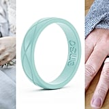 Enso Silicone Rings