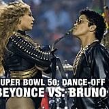 Super Bowl 50 Halftime Show (Santa Clara), 2016: Formation