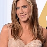 Jennifer Aniston: Nachos